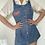 Thumbnail: שמלת ג׳ינס cola petch
