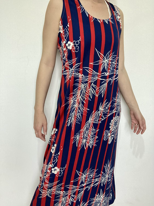 שמלת מקסי איילת