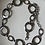 Thumbnail: חגורת silver Circles