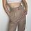 Thumbnail: מכנס משולב חגורה TOPSHOP