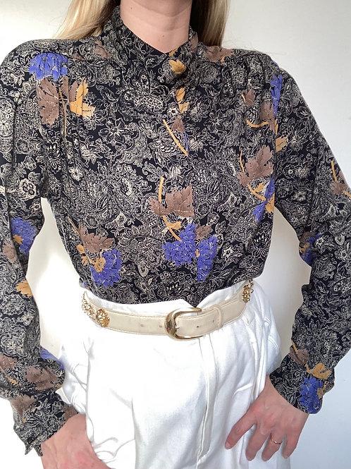 חולצת וינטג׳ סימונה