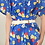 Thumbnail: שמלת כותנה טרסה
