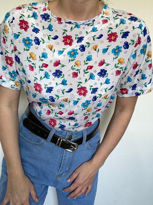 חולצת וינטג׳ היילי