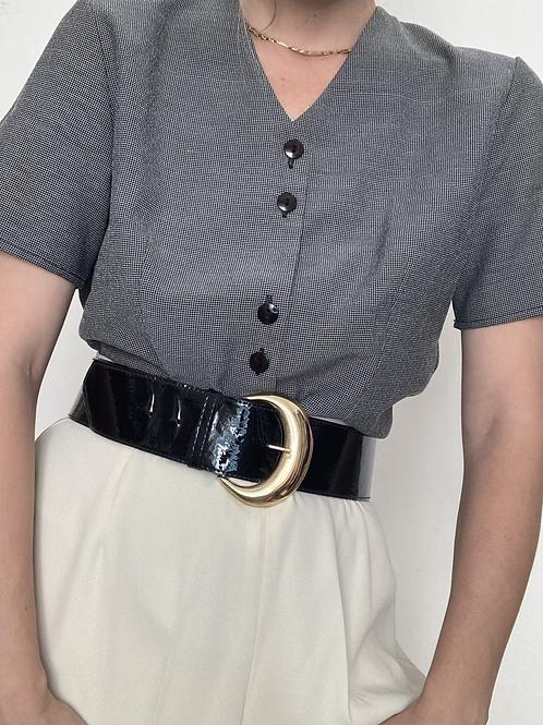 חולצת וינטג׳ מילי