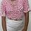 Thumbnail: חולצת קצפת ורדרדה