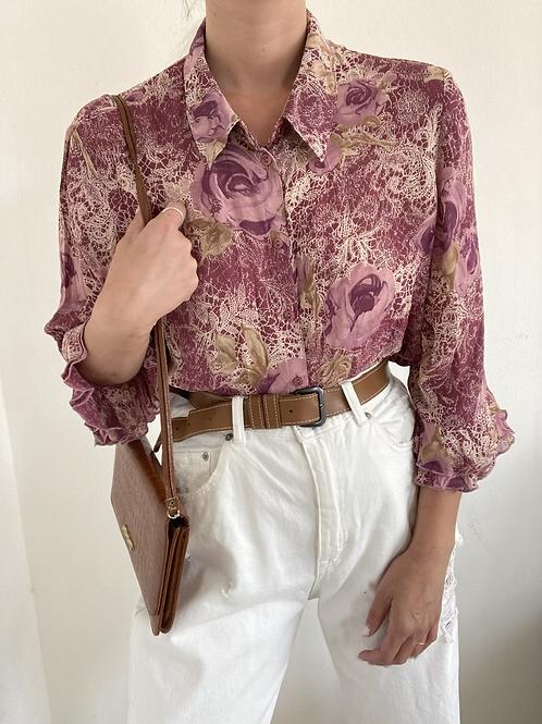חולצת וינטג׳ מארי