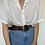 Thumbnail: חגורת עור Dina