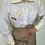 Thumbnail: חולצת וינטג׳ LETS TWIST