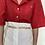 Thumbnail: חולצת וינטג׳ פרל