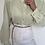 Thumbnail: חולצת וינטג׳ בצבע פיסטוק