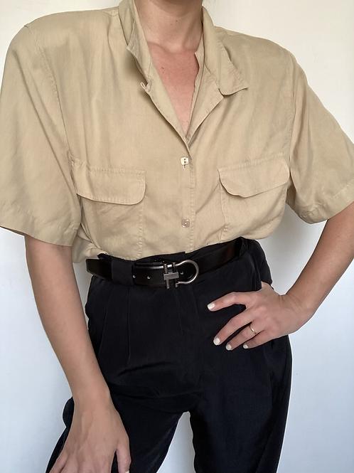חולצת וינטג׳ טופי