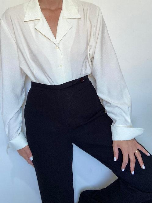 מכנס אלגנט עם כיס שפתיים -קסטרו וינטג׳