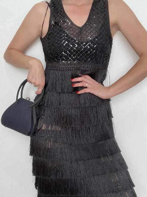 שמלת קוקטייל זארה