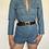Thumbnail: אוברול ג׳ינס Zara Girl