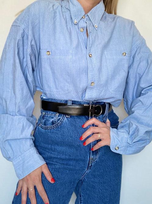 חולצת בויפרנד ג׳ינס