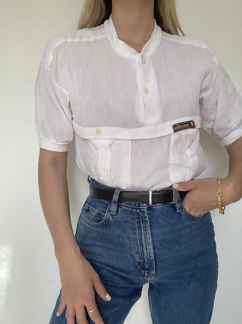 חולצת וינטג׳ ELLESE sport