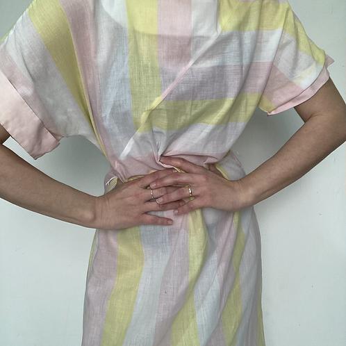 שמלת וינטג׳ איה