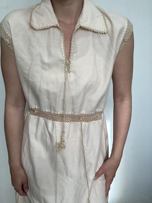 שמלת וינטג׳ אינדיאנה