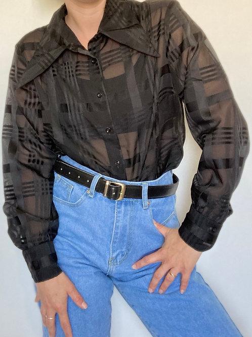 חולצת וינטג׳ מליס