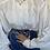 Thumbnail: חולצת וינטג׳ מריל