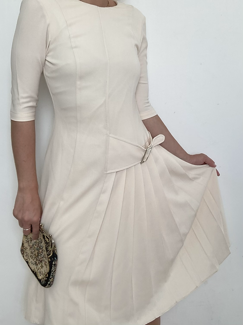 שמלת רטרו ELENORE