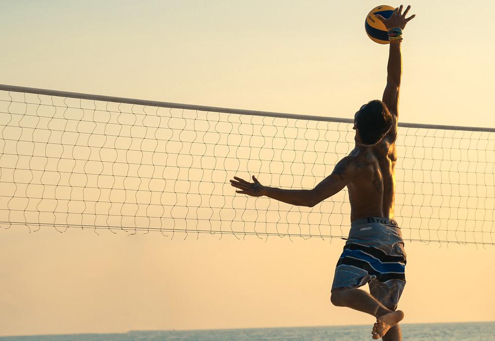 Volleyball Sydney