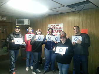 NRA Basic Pistol Class Brew City Shooters Supply Milwaukee