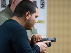 Basic Gun Handling