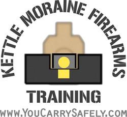kettle moraine firearms new logo