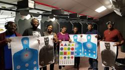 Family Range Training