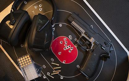 Private Handgun Safety Training Milwaukee