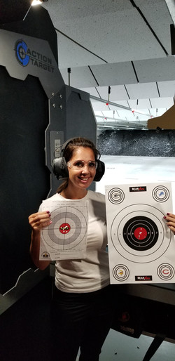 Bullseye Club