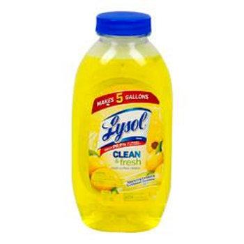 Cleaner 10.75Oz Lemon