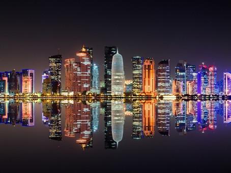Qatar Foodex 2020