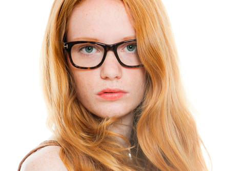Beautiful Human Unicorns: Some Sciencey Facts About Redheads