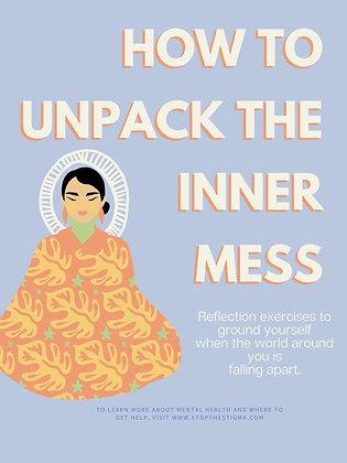 Unpacking The Inner Mess