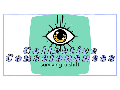Surviving a Shift in Collective Consciousness