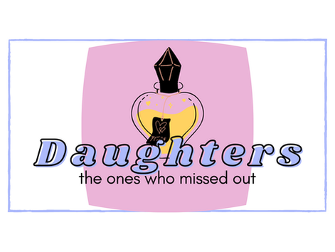 To The Daughters of Mothers Who Didn't Know How to Love You