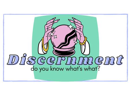 Discerning Our Guides & Mentors