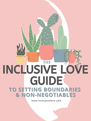 Guide to Setting Boundaries & Non- Negotiables