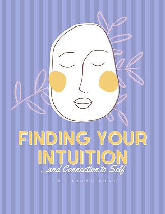 Inner Critic vs Intuition