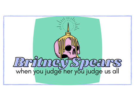 When You Shame Britney Spears, You Shame Us All