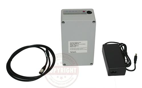 TPI Power Pack 12V