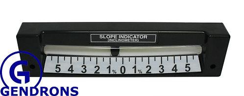 TPI 0-5.5 Percent Slope Meter Indicator