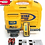 Thumbnail: Spectra Precision LL500 + HL700 Self Leveling Rotary Laser Level