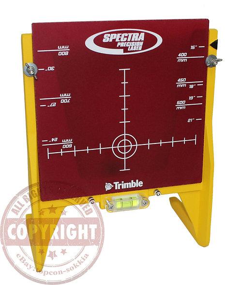 Spectra Precision 936 Pipe Laser Target Kit