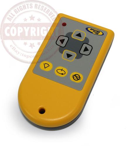 Spectra Precision RC601 Laser Remote