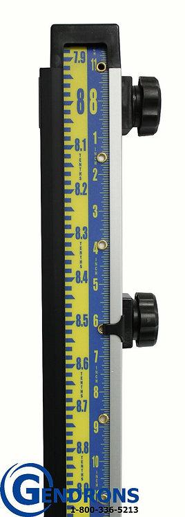 Laserline 10' Direct Elevation Lenker Grade Rod