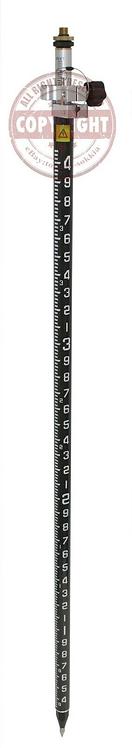TPI 8' Carbon Fiber Rover Rod