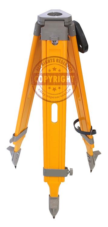 TPI Sokkia Style Heavy Duty Wood Tripod